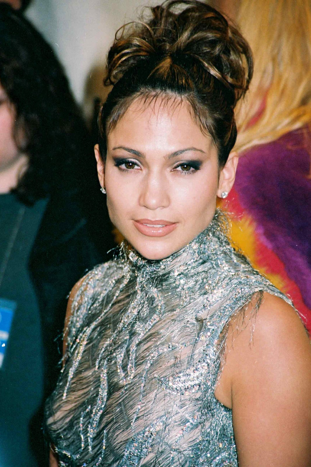 90s Beauty Trends Celebrity Makeup Hair Looks