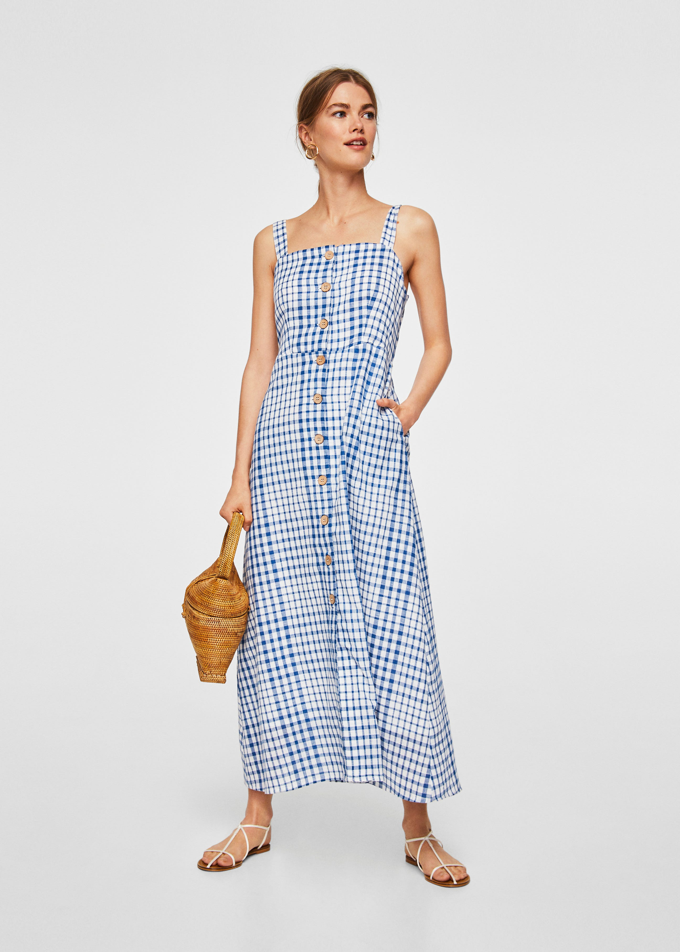 0a538ade9d19 What To Shop At Mango This Summer - Best Trends