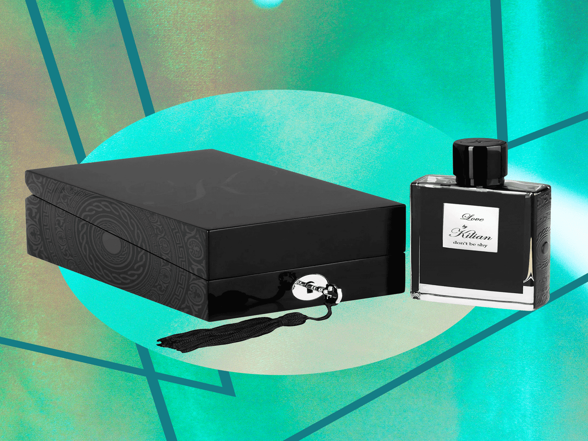 7 Grooming Gift Ideas For The Man Who Always Steals Your La Mer