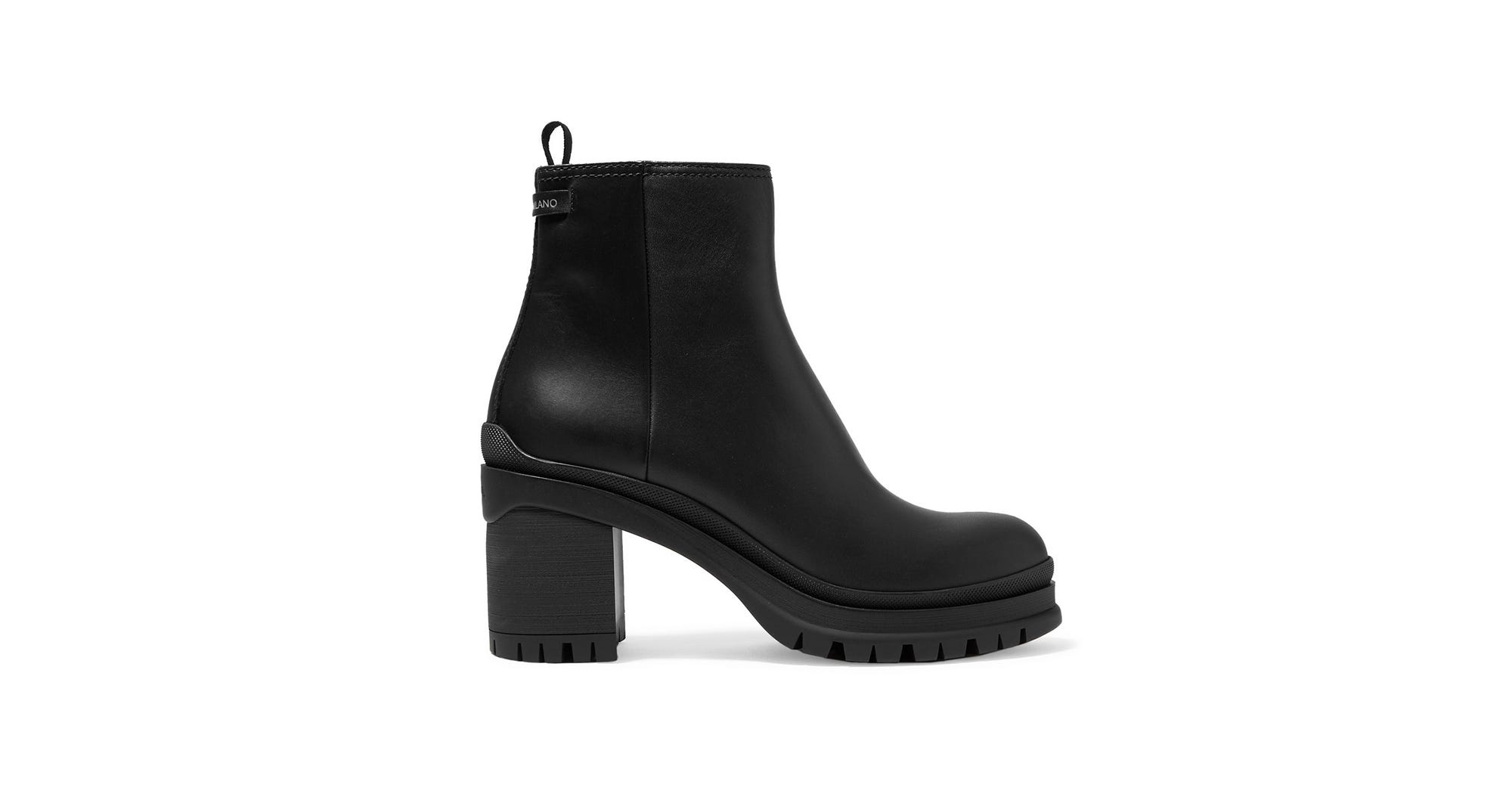 6ca3ea116683 Platform Boots   Shoes Trend For Women Fall Winter 2018