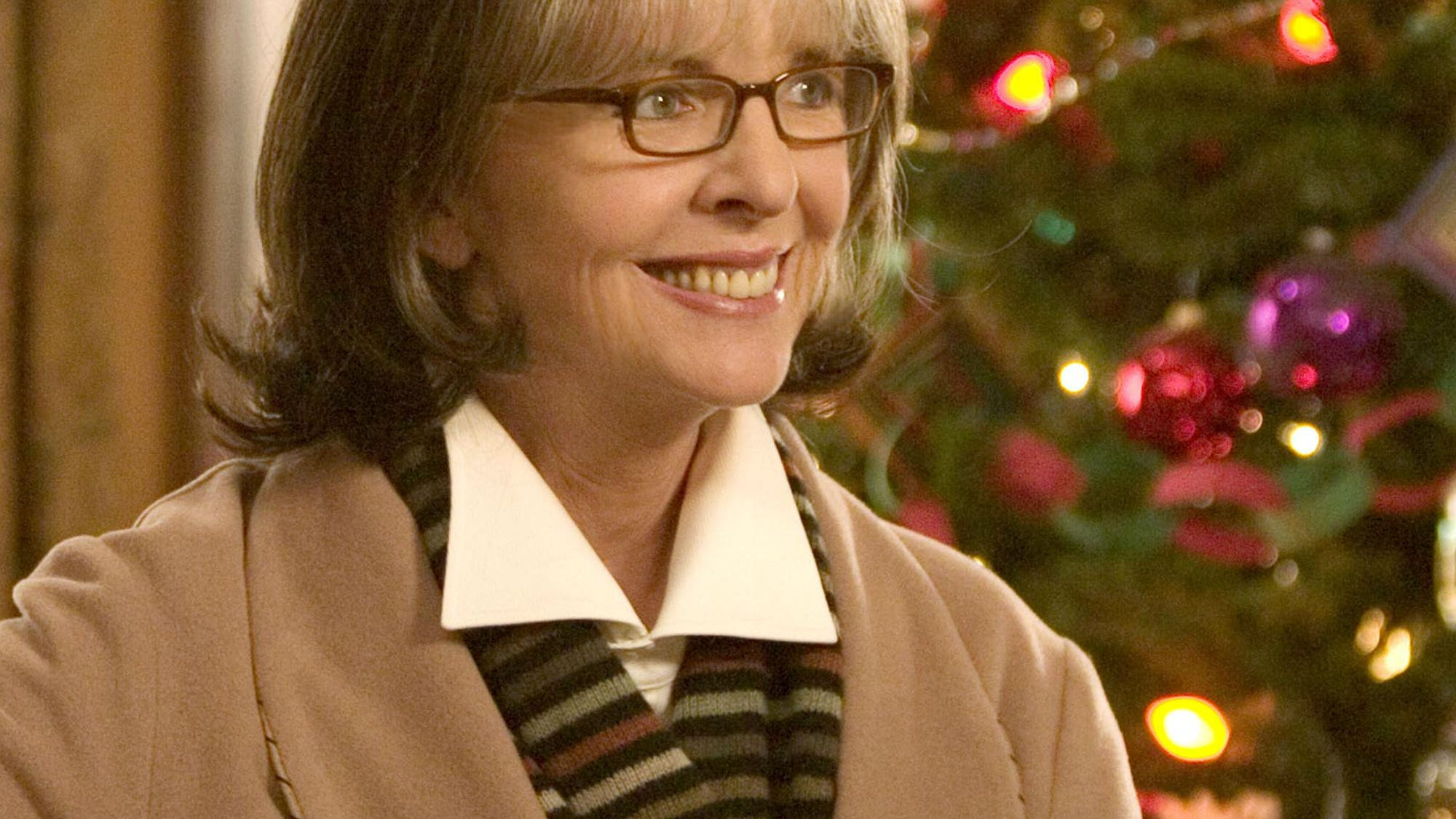 Christmas With The Kranks Botox.Why The Home For The Holidays Movie Needs To Die