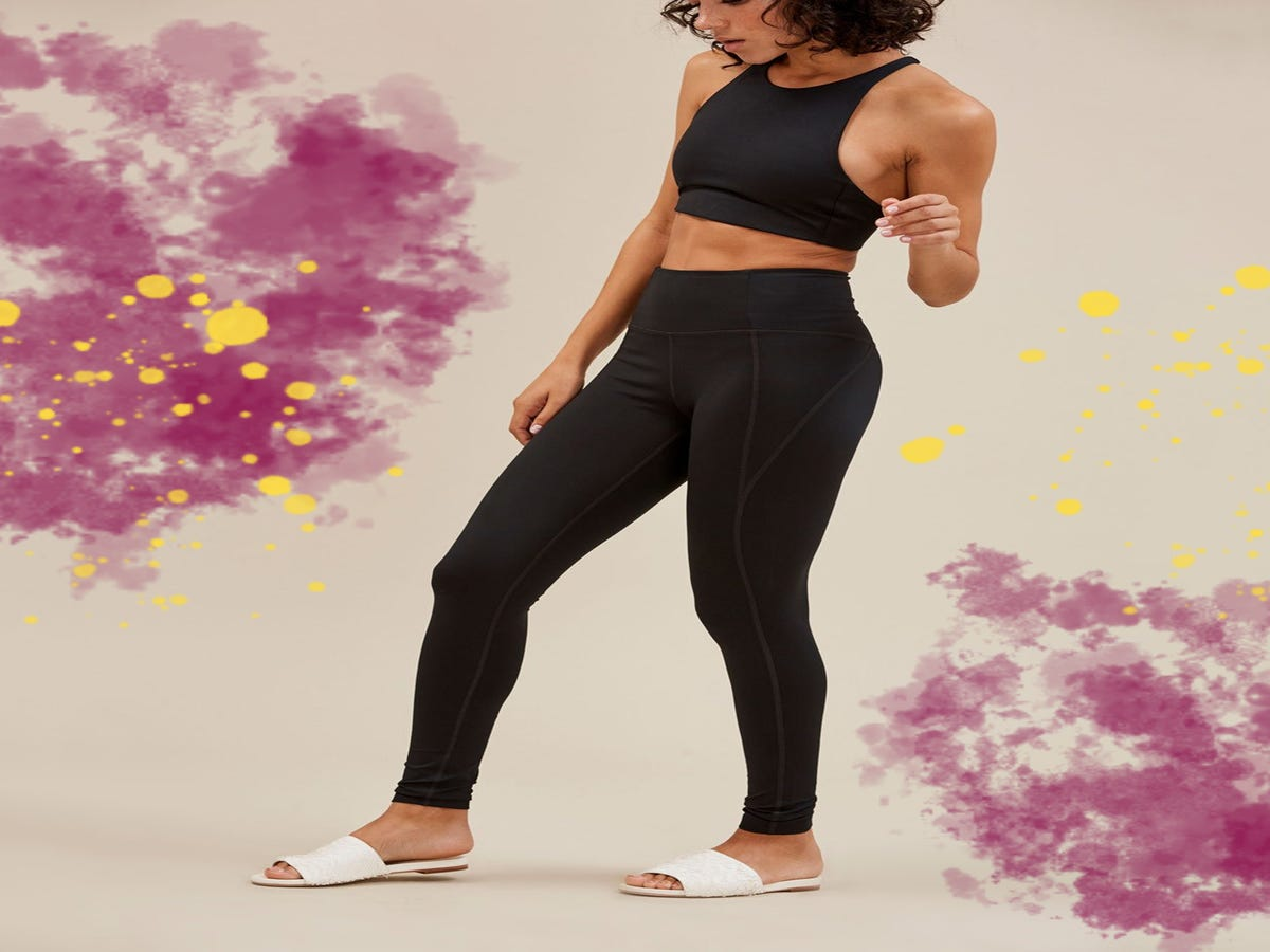 $711.32 Worth Of The Internet s Top Rated Black Leggings