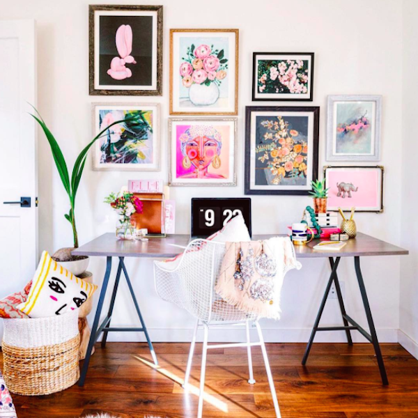 office space decor. 13 Desk Situations That Will Make You Blow Off Summer Fridays Office Space Decor