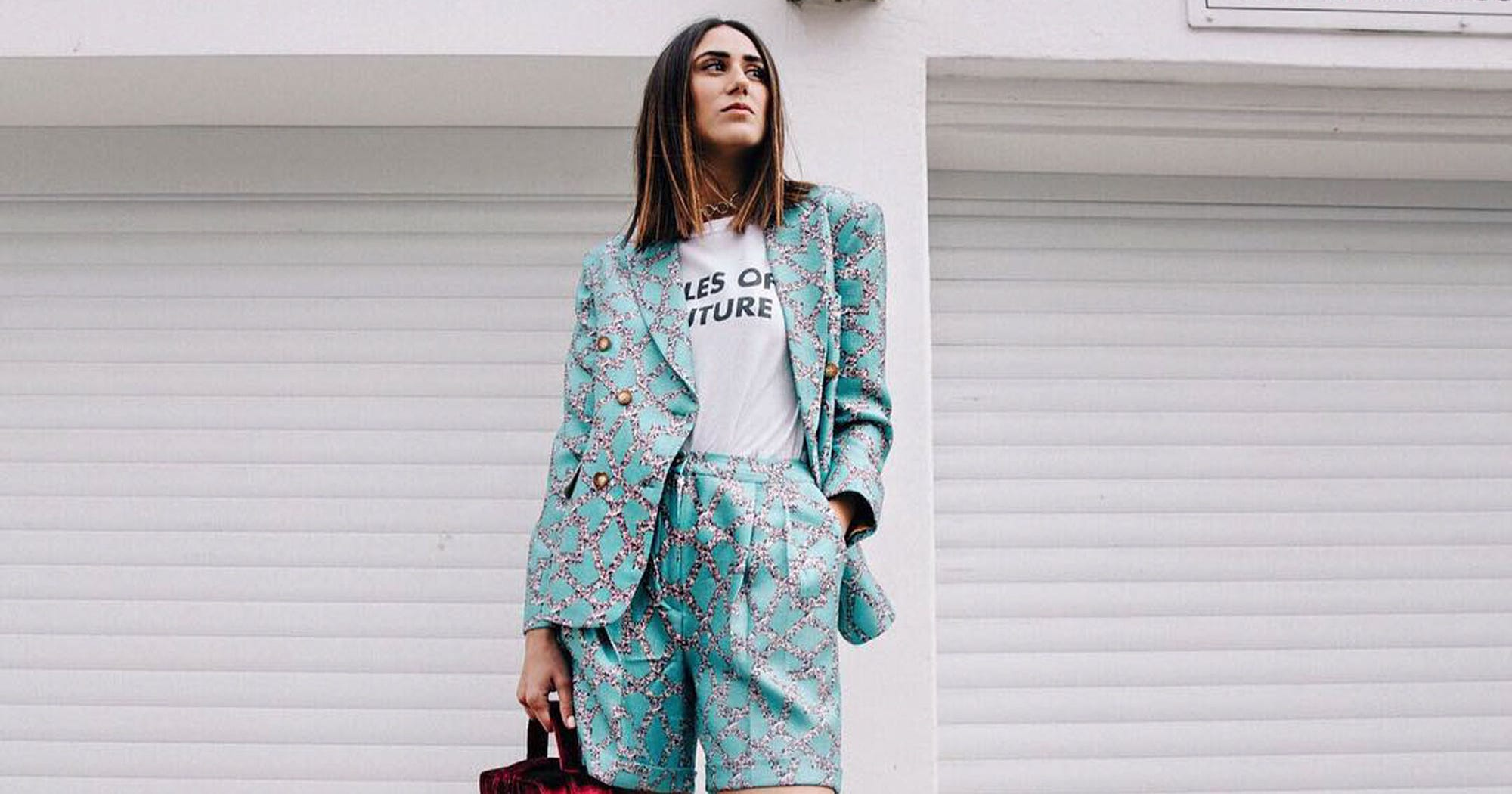 30 Perfect Looks To Copy This June