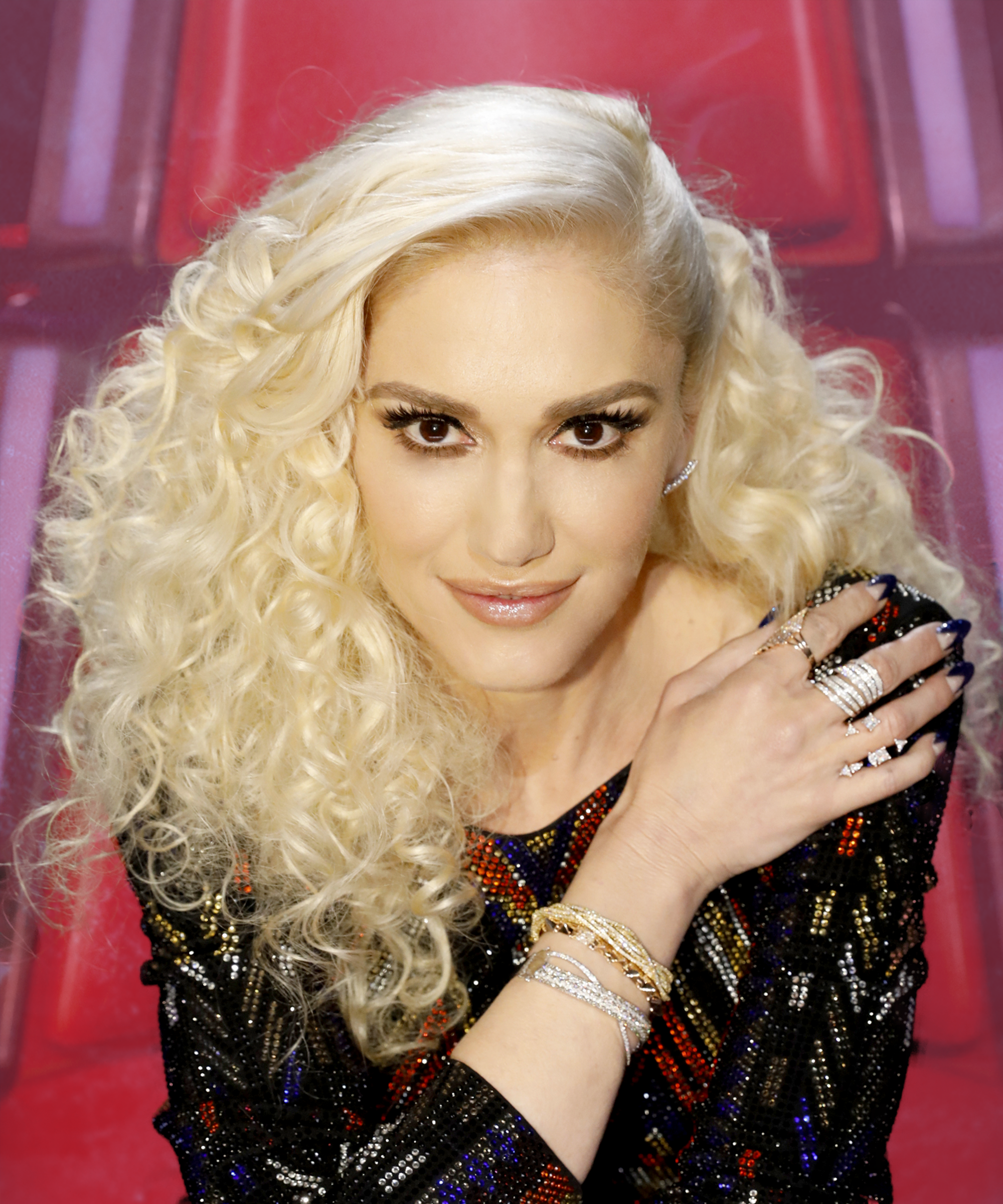 Gwen Stefani Hair Stylist Danilo Tips Blonde Color