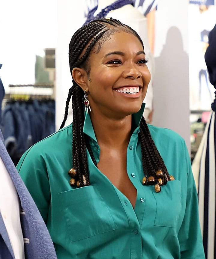 How To Make Your Box Braids Cornrows Look Even Cooler