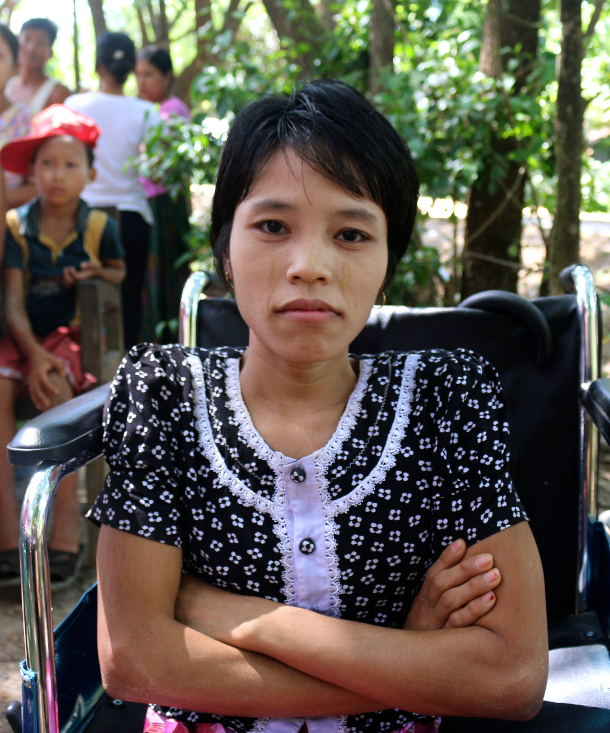 Myanmar young girl pussy sex photo picture 893