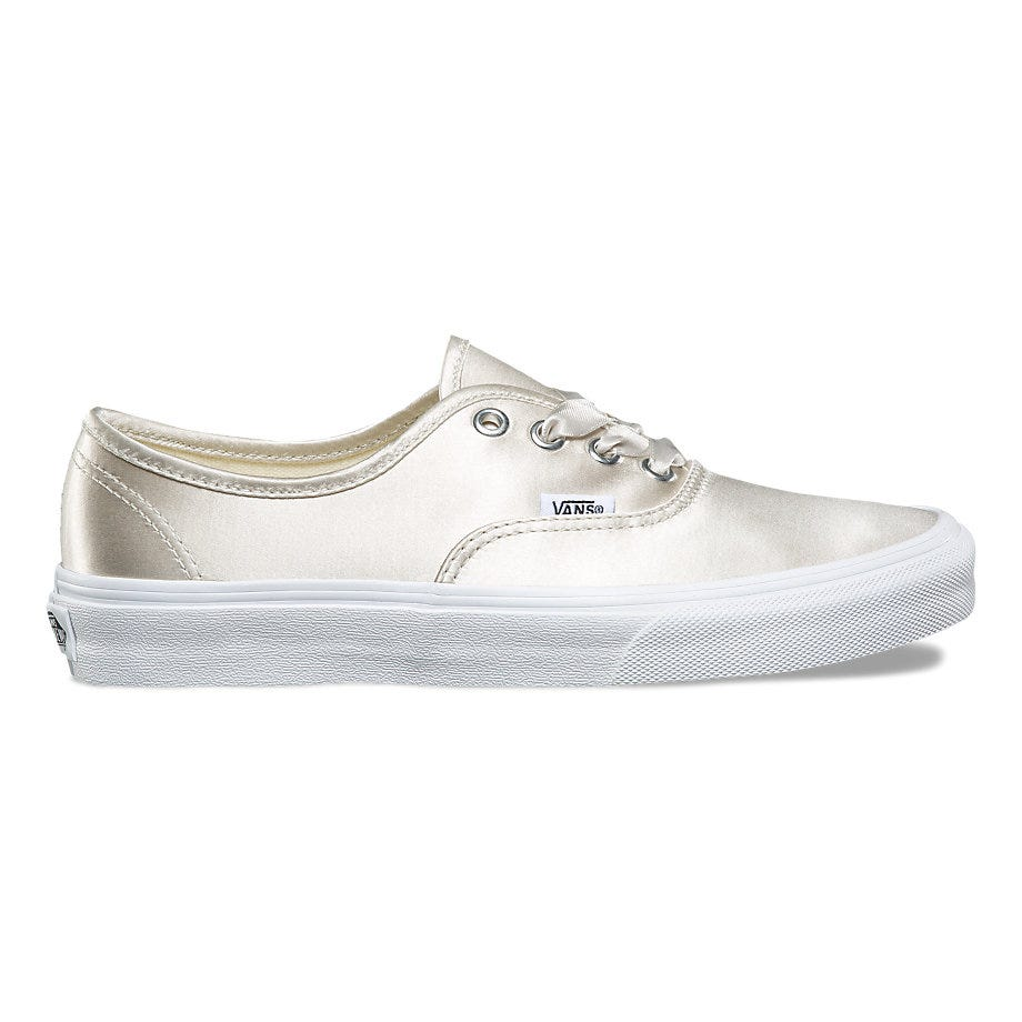 c724aaf09a21 You re Going To Want Vans  New Shiny Rose Gold Sneakers fashion