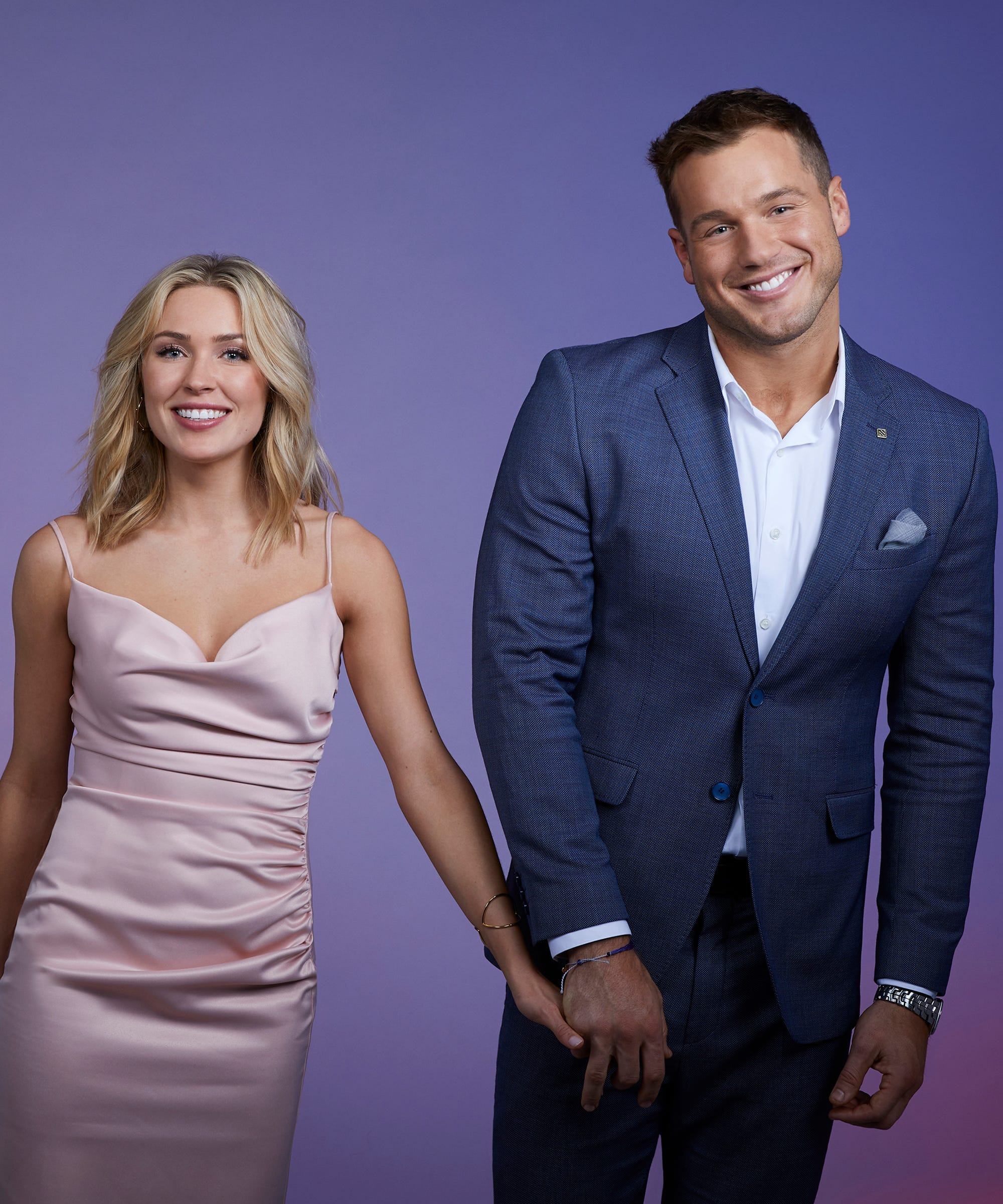 Colton, Cassie & Former Girlfriend Caelynn Are All Living In The Same Apartment Complex