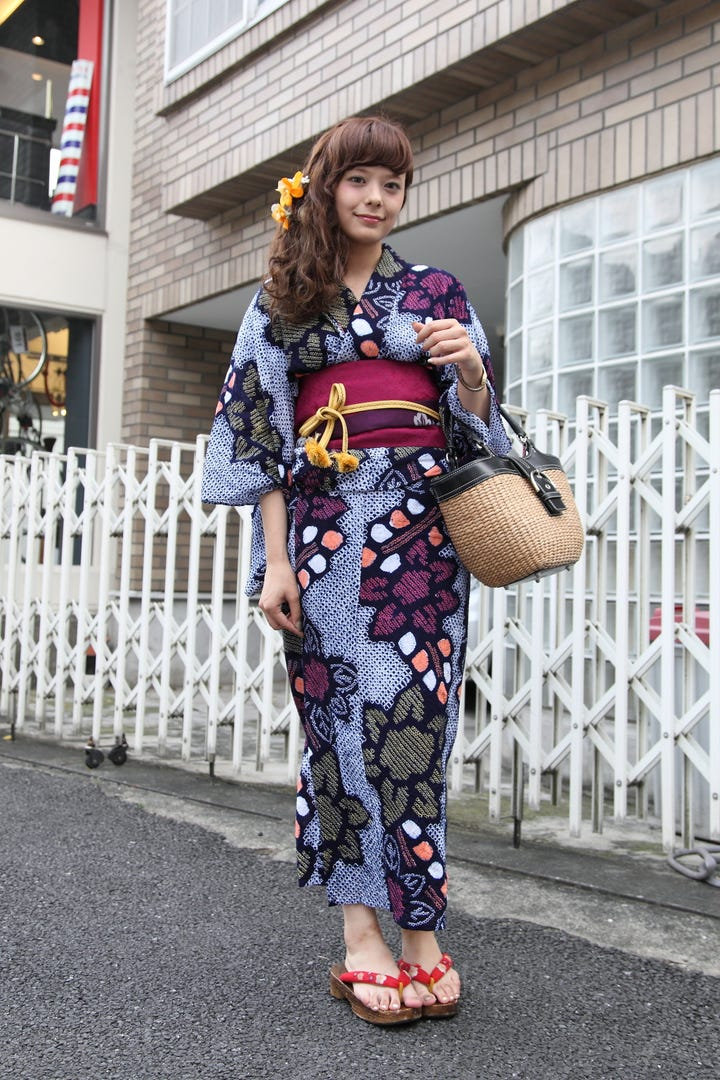 Tokyo street fashion store 14