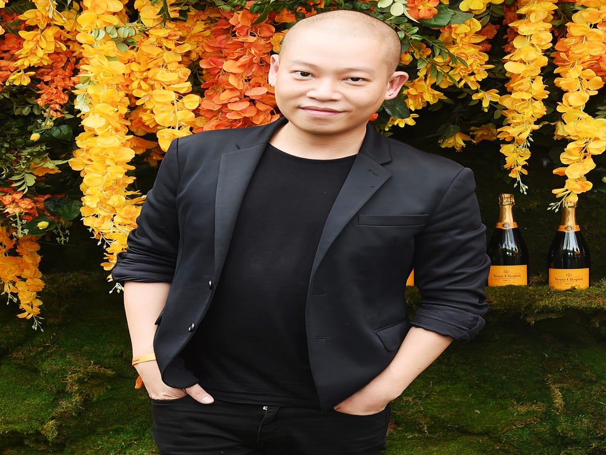 Jason Wu Just Announced A Plus-Size Line, Dropping This Fall