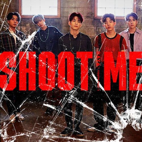 Best K-Pop Albums 2018 - BTS, EXO, Red Velvet, And More