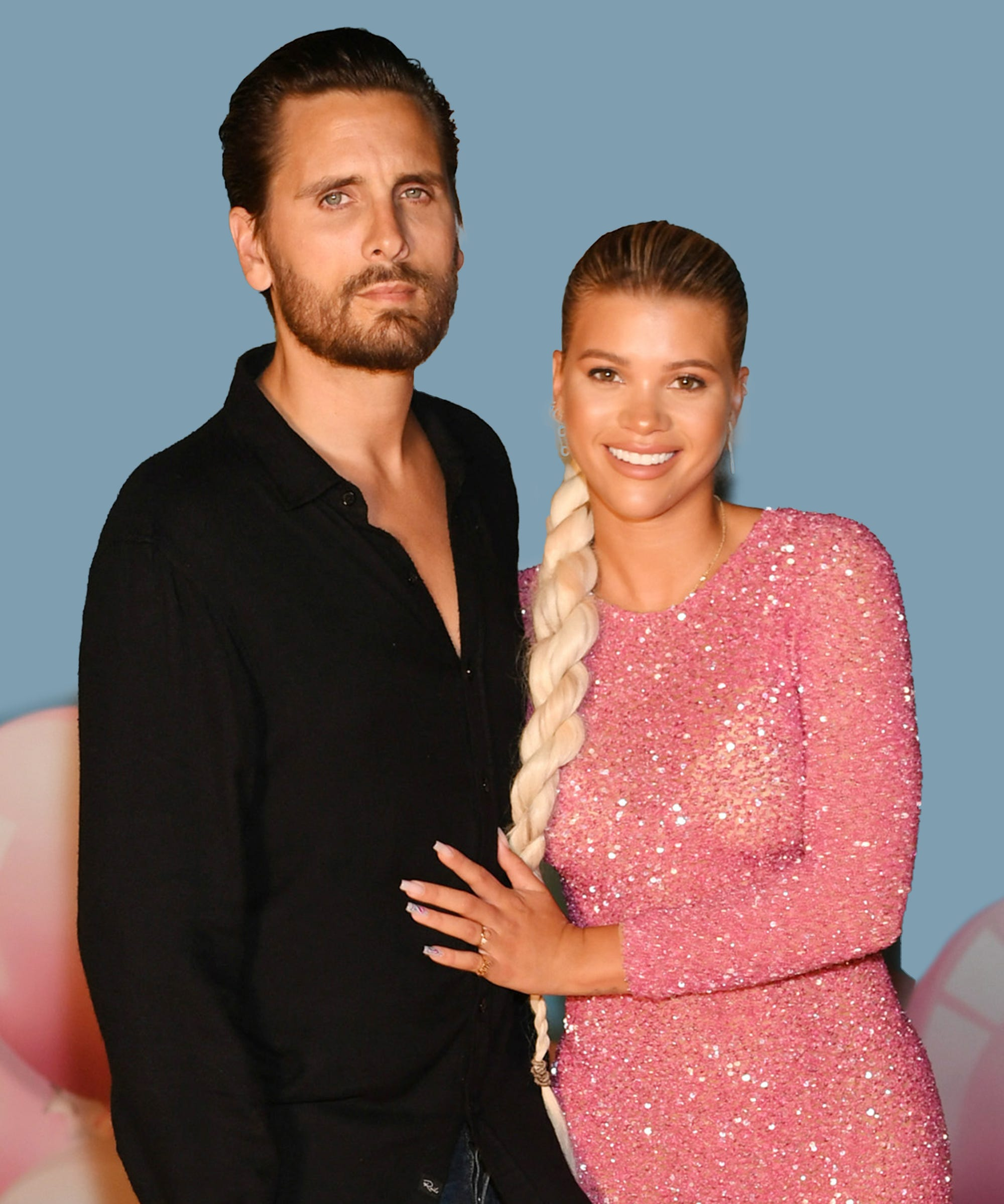 Sofia Richie An Expensive Set Of Wheels For Her 21st Birthday From Scott Disick