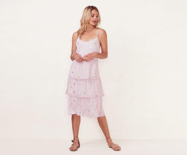 Lauren Conrad Kohls Collection Summer Festival Trends