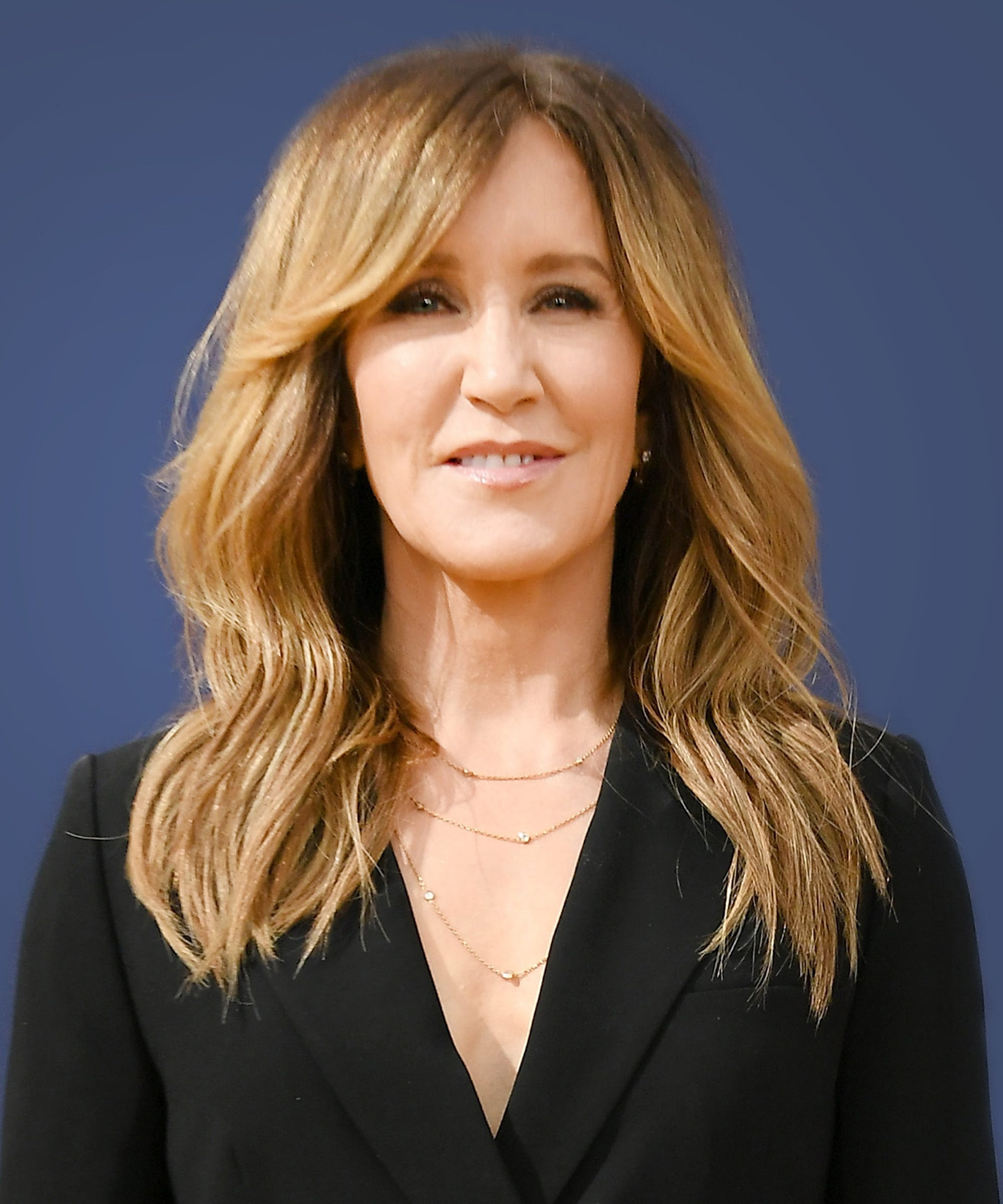 Felicity Huffman Deleted Her Social Media Accounts — But Not Before The Internet Got To Them