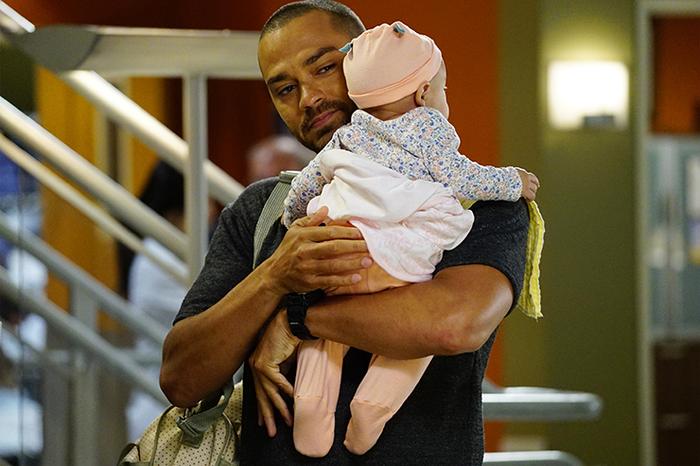 Greys Anatomy Jackson Avery Father Revealed Spoilers