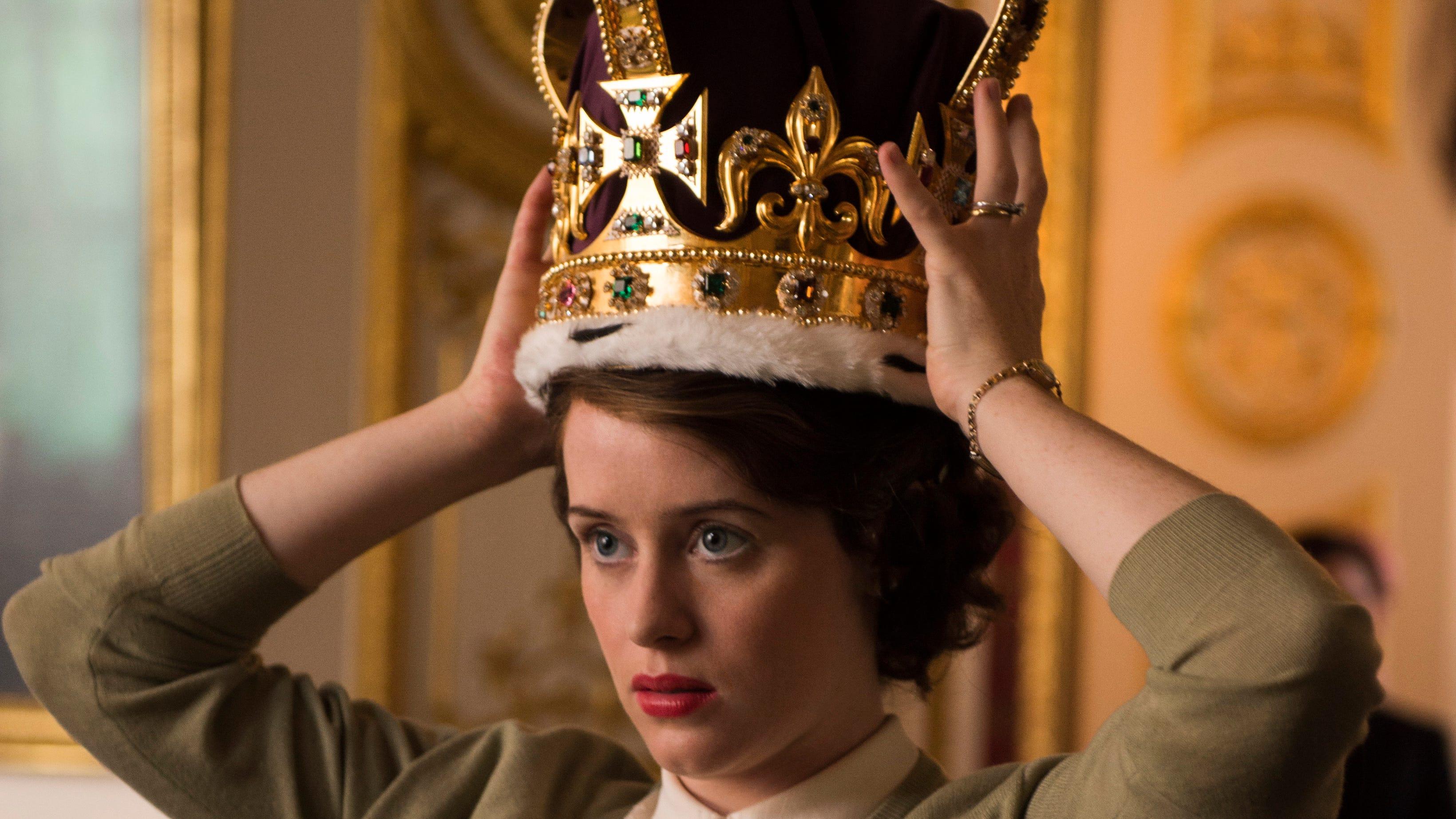 6376483cf6 The Crown Season 1 Episodes Recap