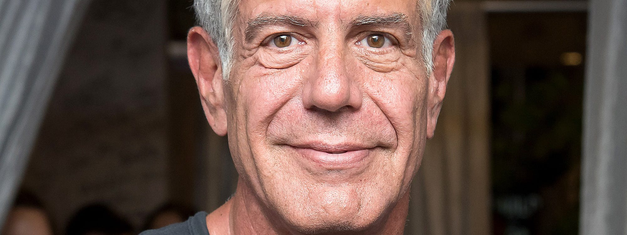 Netflix Shares News On Anthony Bourdain Parts Unknown