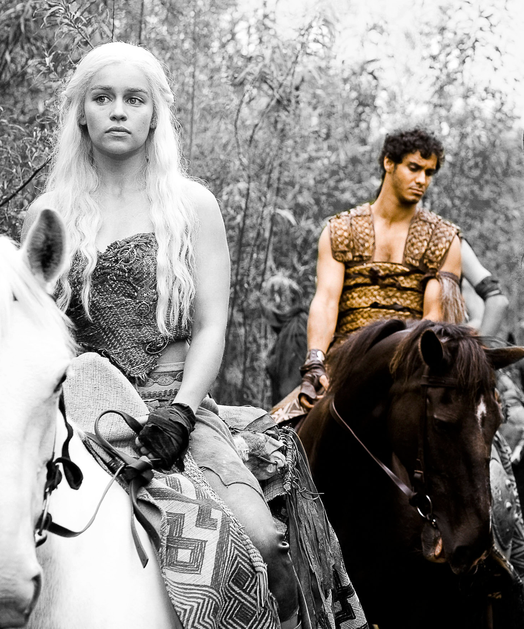 Hottest Game Of Thrones Characters Who Died
