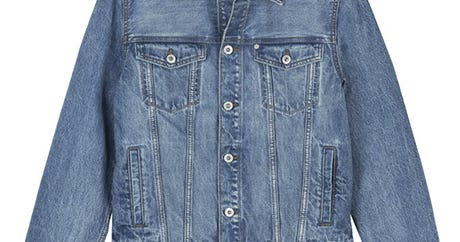 H&M Used Your Old Clothes To Create This Denim Line