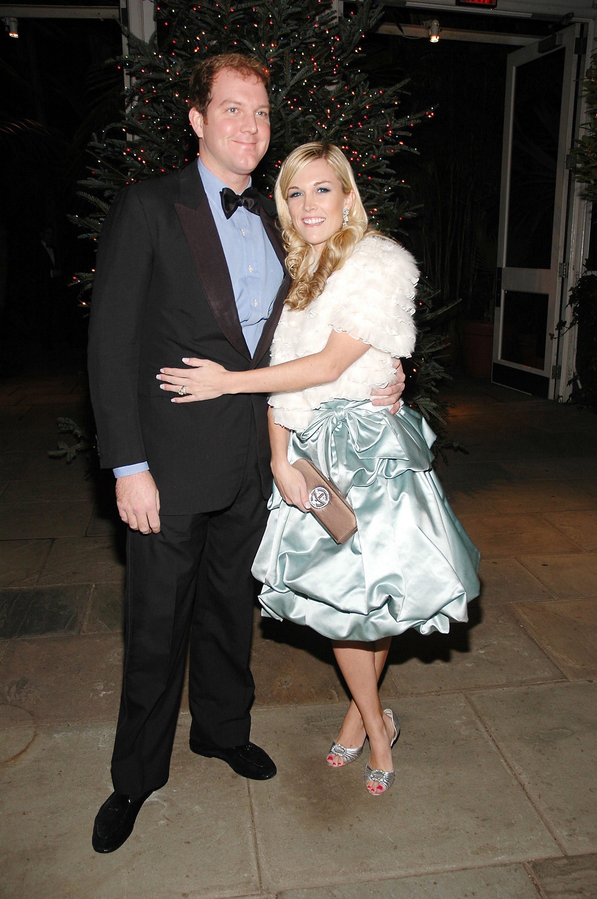 Tinsley Mortimer Past Real Housewives Of New York Cast