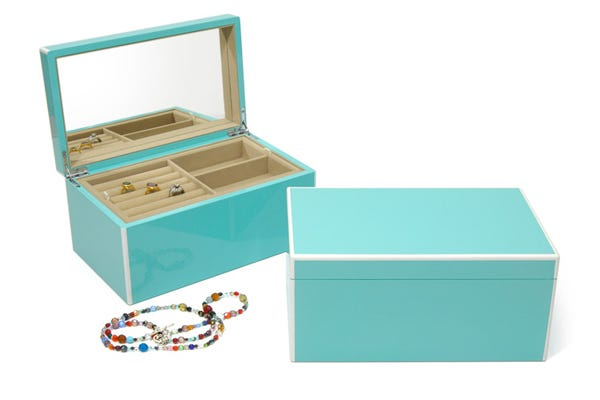 Swing Design Elle Laquer Jewelry Box 130 Available At