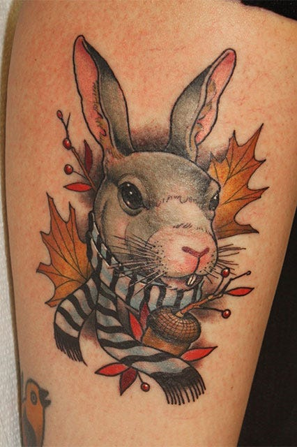 Los Angeles Tattoo Artists To Know