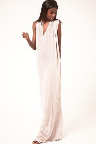 Non White Wedding Dresses- Alternative Bridal Gowns That Aren\'t White