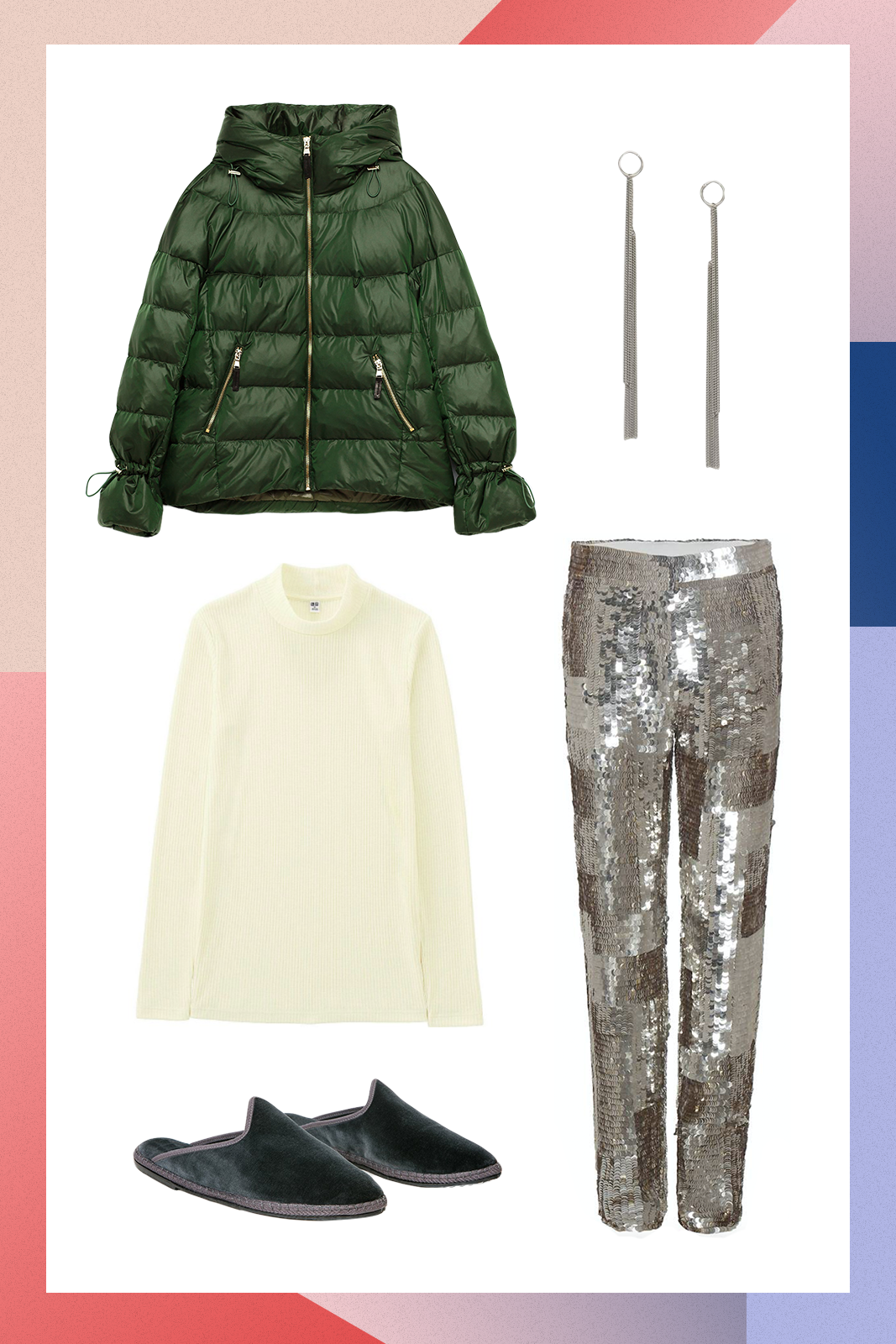 holiday party outfits what to wear christmas parties - What To Wear For Christmas