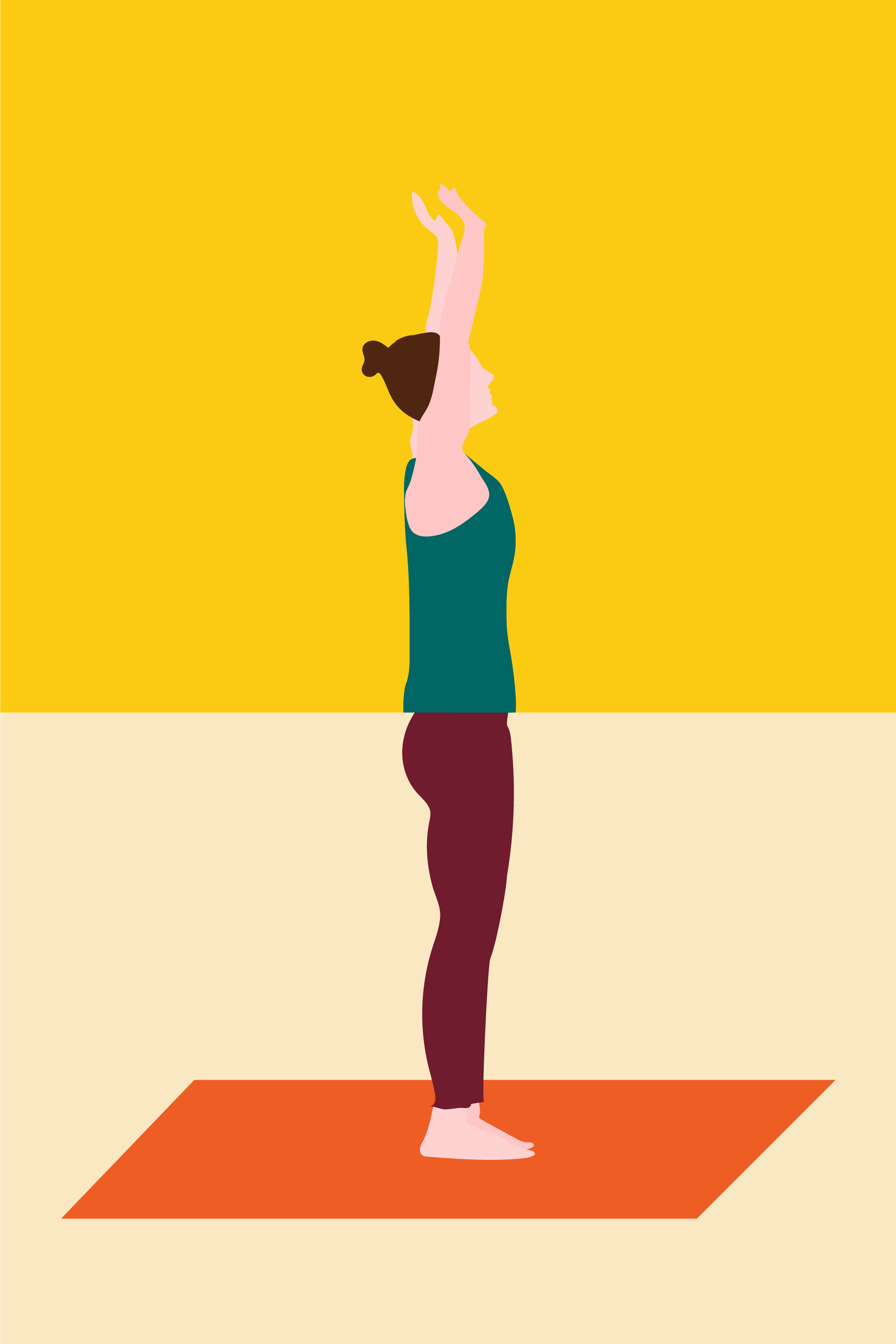 Yoga For Beginners – Poses, Easy At-Home Workout Plan