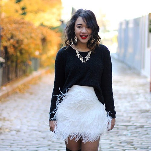 94cd6749a8b Best Holiday Outfits - What To Wear To Holiday Events