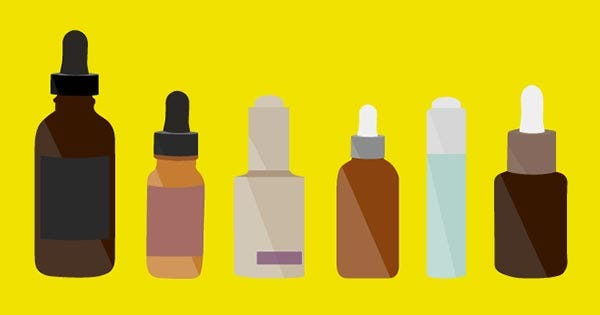 10 Beauty Oils For People Who Hate Coconut Oil