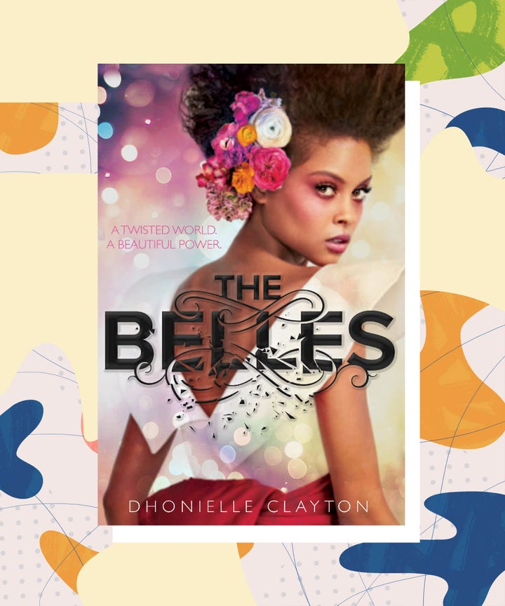 2018 Ya Summer Books For The Beach Young Adult Picks