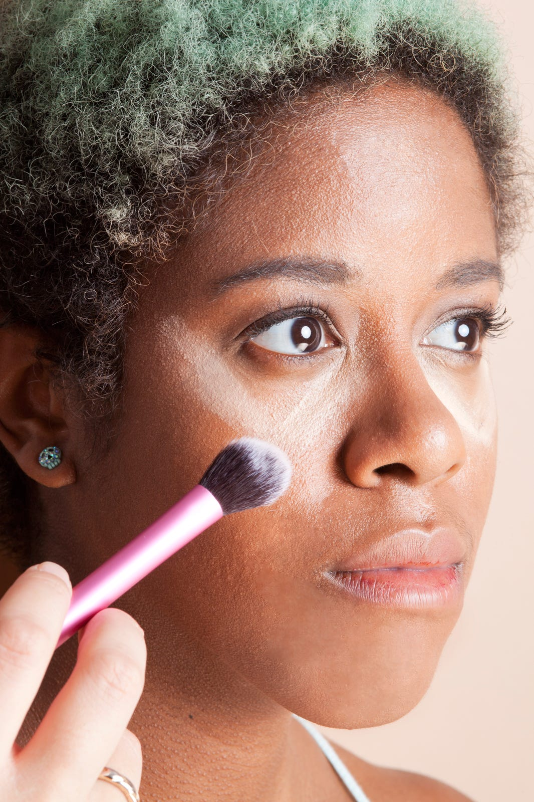 How to define your cheekbones features baditri Gallery