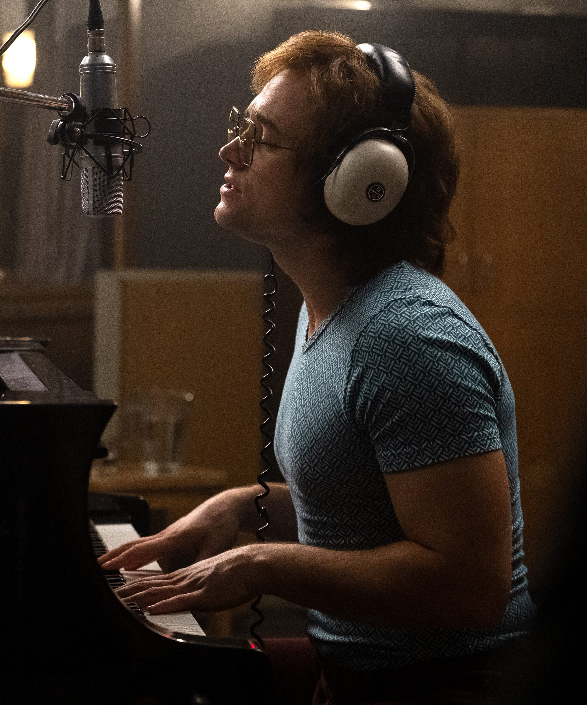"""The Song """"Rocket Man"""" Has Its Own Origin Story Outside Of The New Elton John Biopic"""