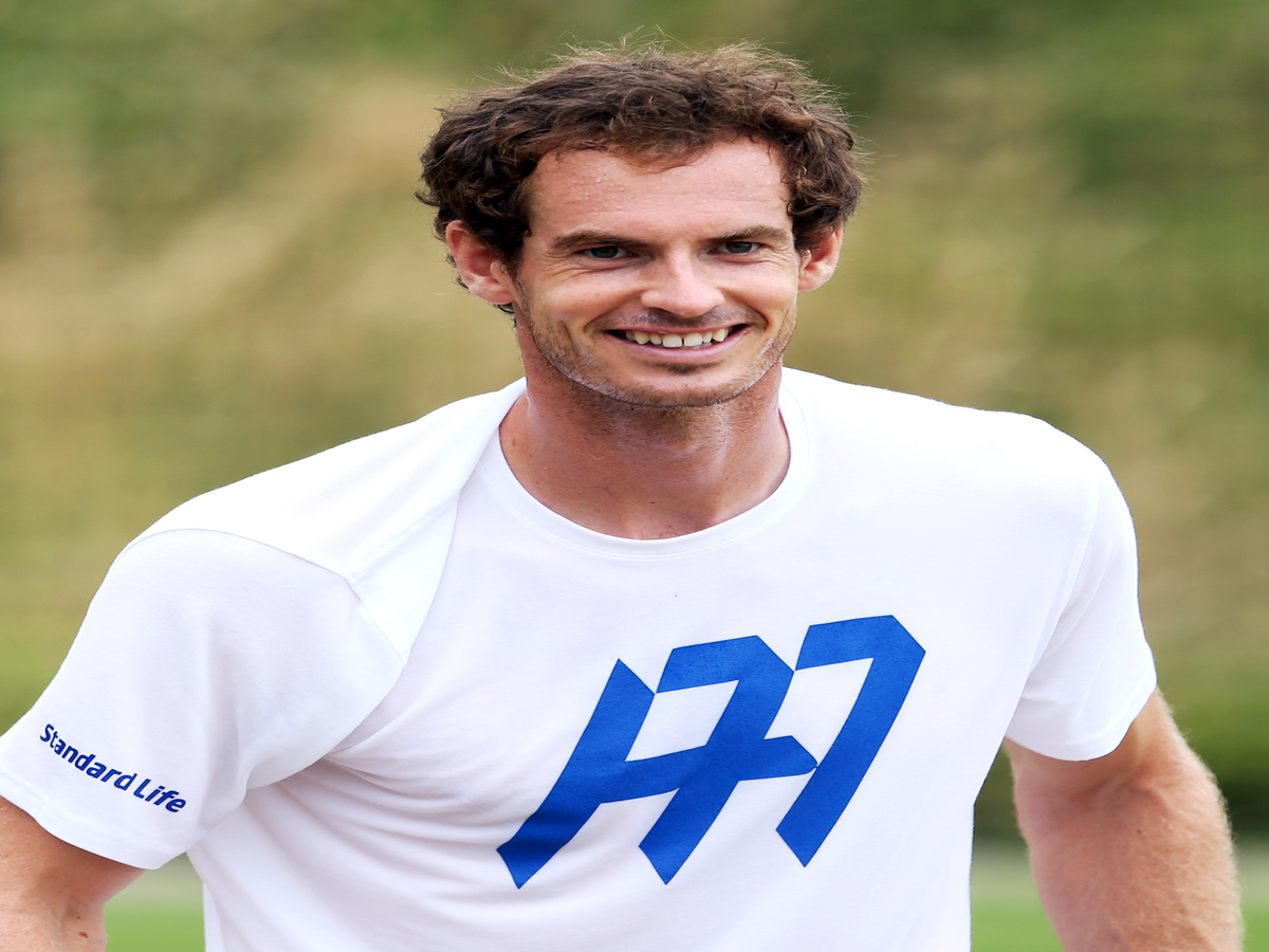 Why It Matters That Andy Murray Is Continuing To Call Out Sexism In Sports