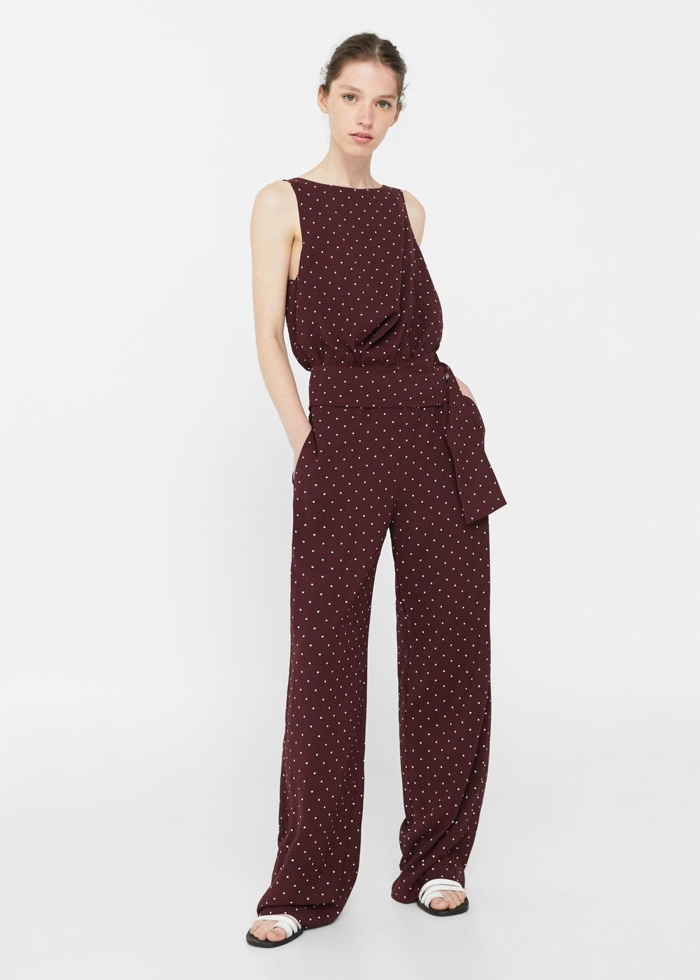 042af96096a5 How To Wear Jumpsuits In Office