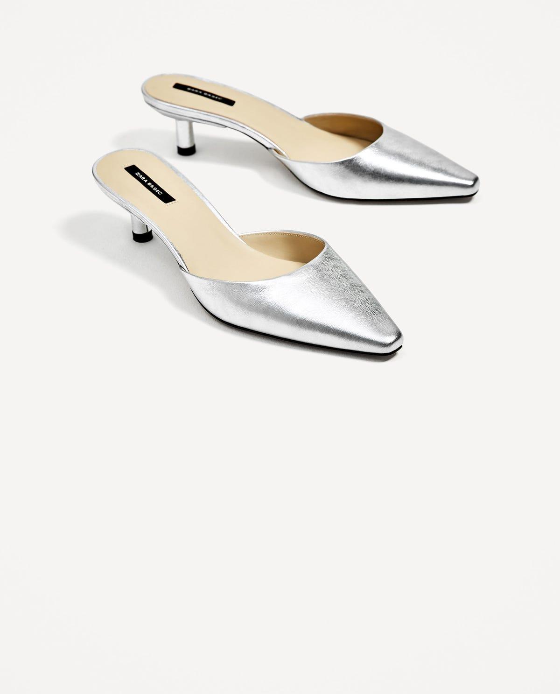 c922dadd6 2017 Shoe Trends - Kitten Heels, White Boots