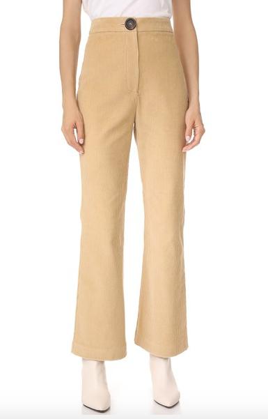 37cdd80706b How To Wear Corduroy Trend Fall 2017