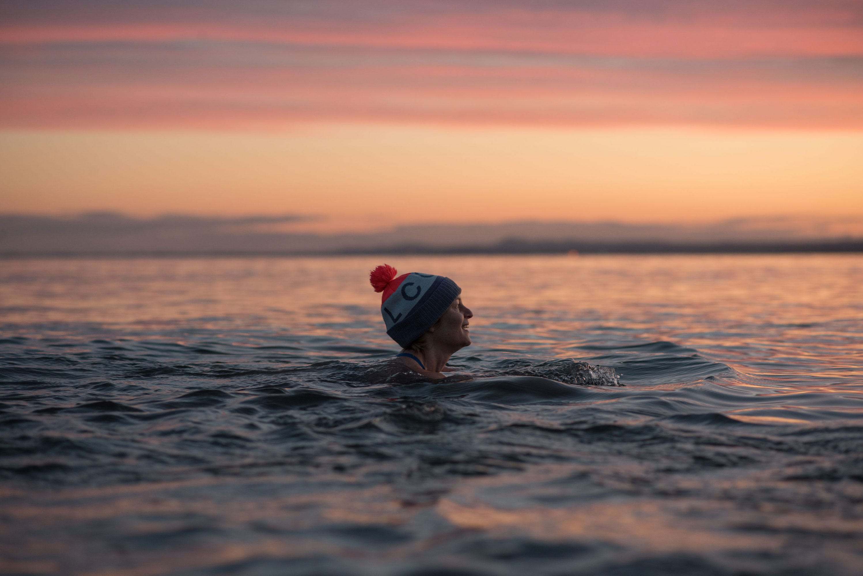 Wild Swimming Is The Anxiety Antidote I Never Knew I Needed