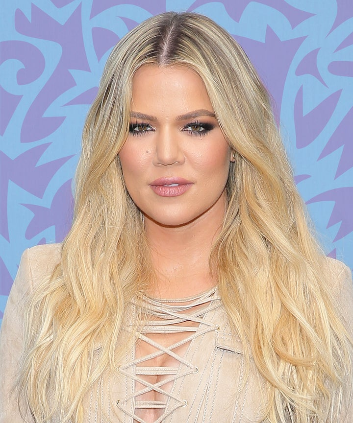 Khloe Kardashian Weave Natural Hair Stylist Tips Styles
