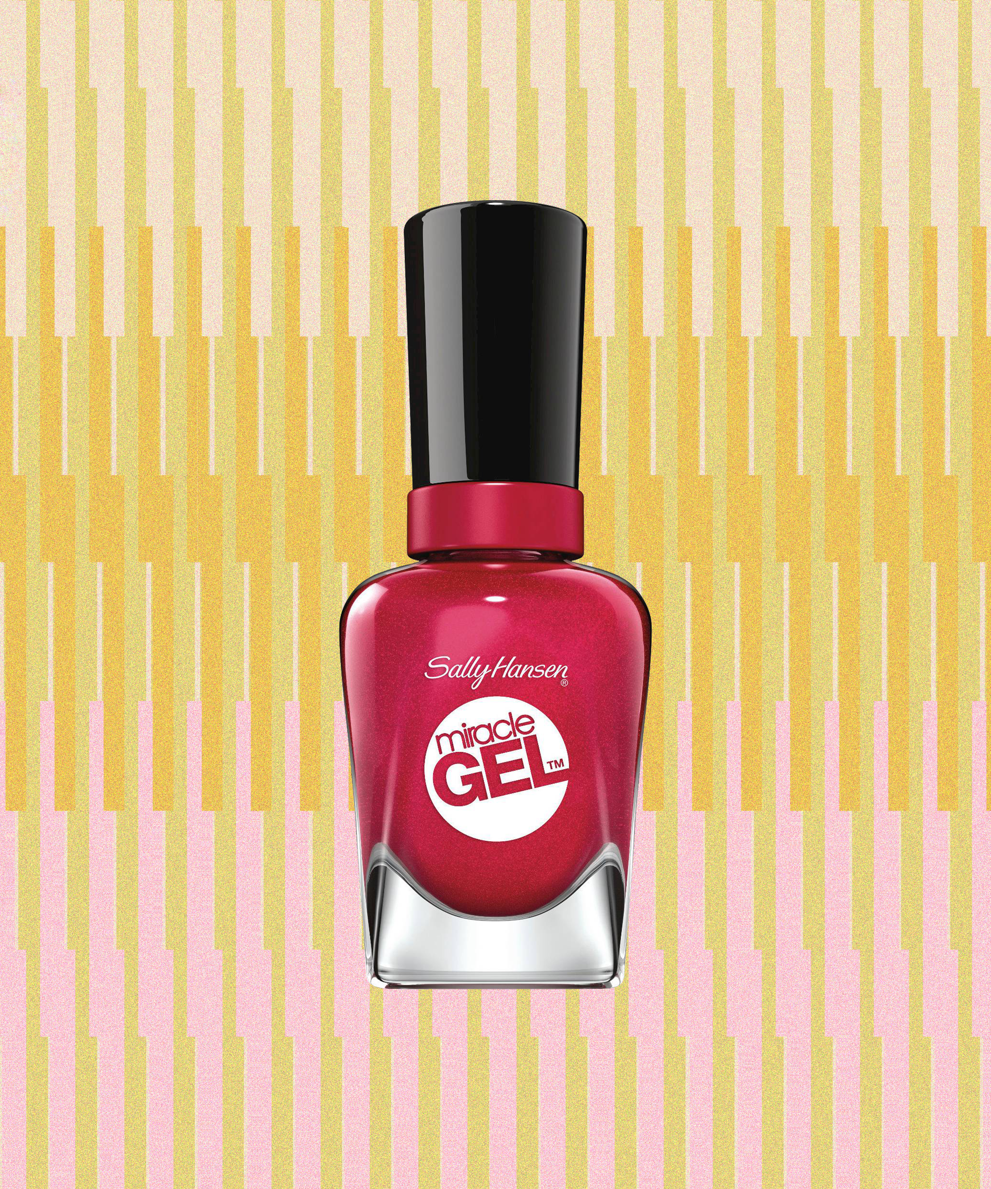 Sally Hansen Sells an Absurd Number of Miracle Gel Polishes EveryMinute