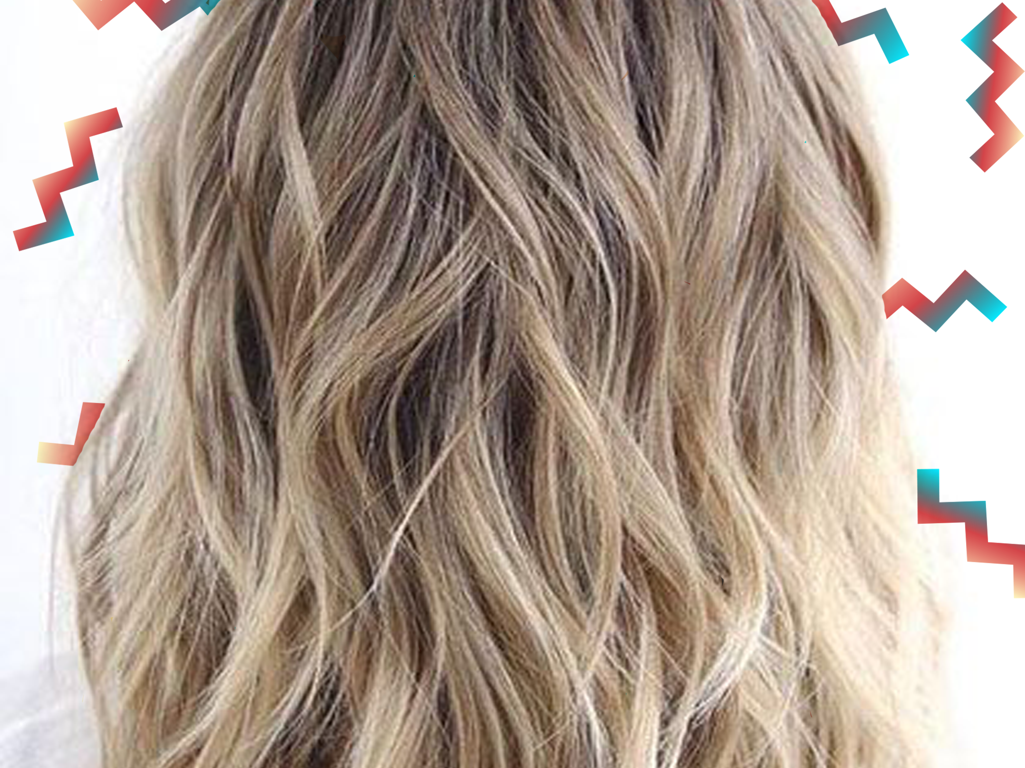 Growing Out Hair Color Low Maintenance Hair Color