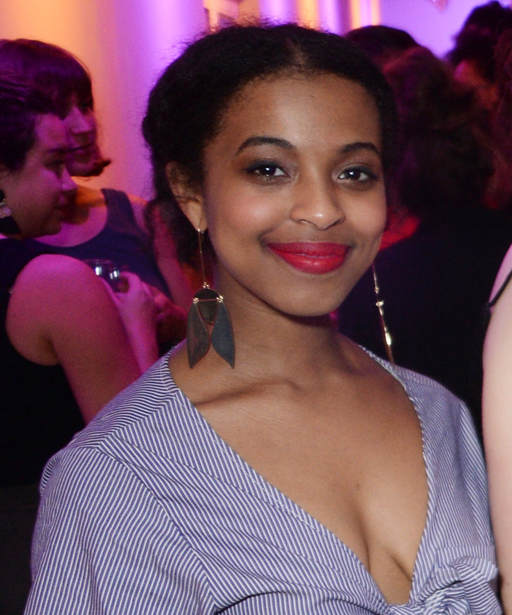 Meet Ani, The New Narrator Of 13 Reasons Why
