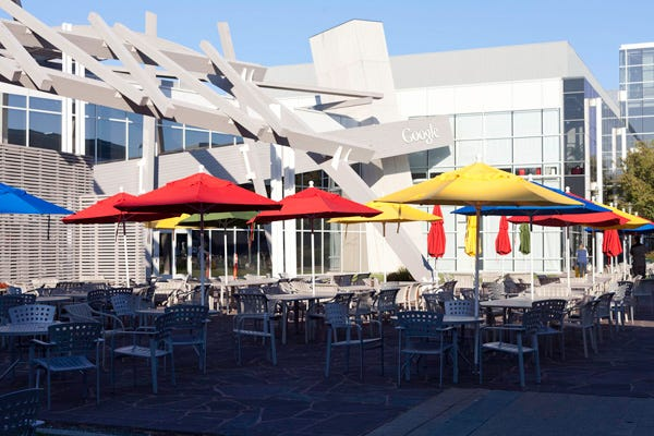 google office germany 600x400. One Of Google\u0027s More Well-known Architectural Designs. Google Office Germany 600x400