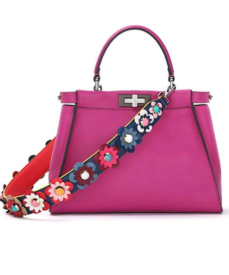 At The Dawn Of It Bag Time There Was Fendi Baguette Small Elongated Logo That Garnered A Lot Attention And Love Among Likes Carrie