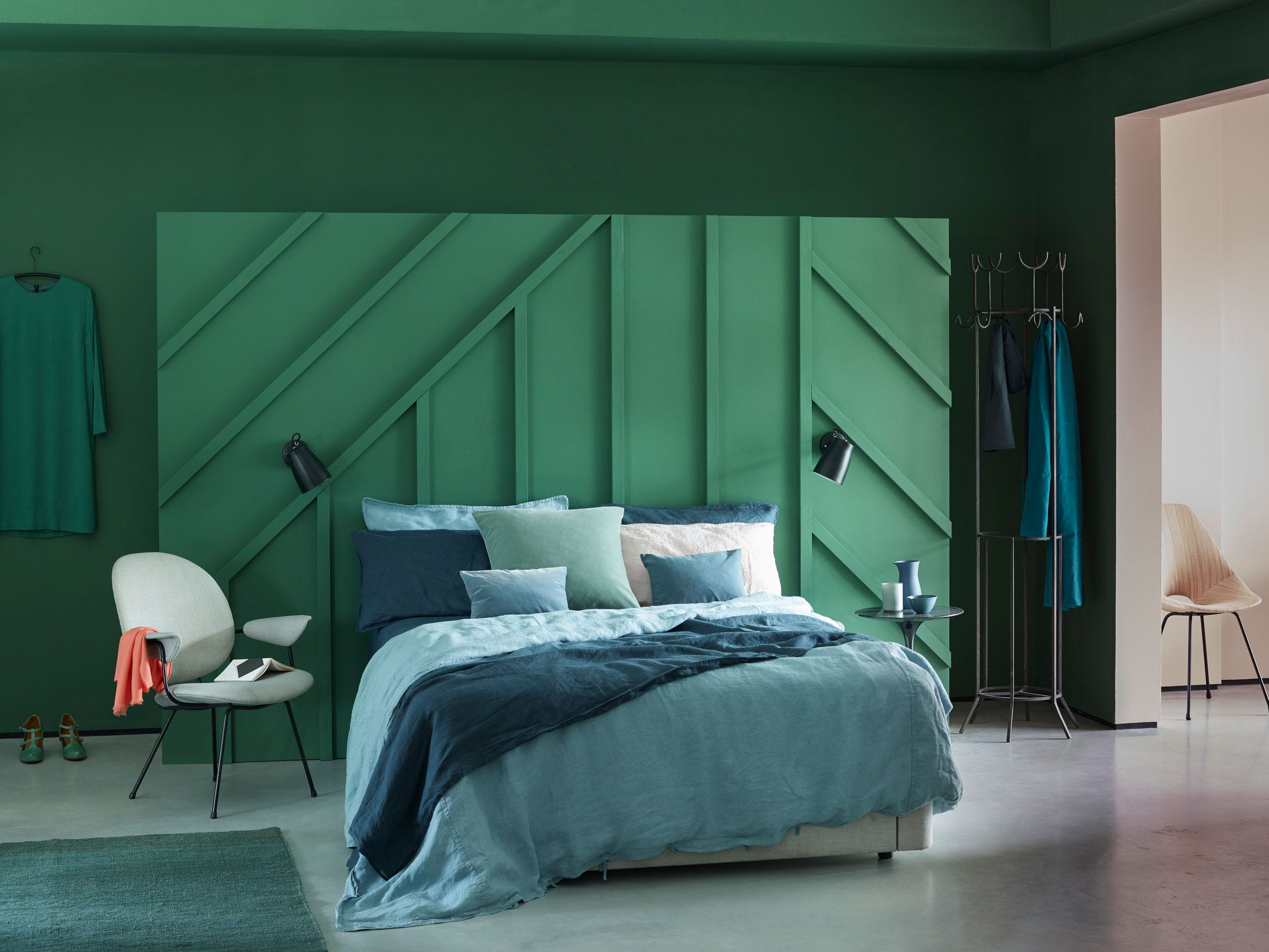 Best Colour To Paint Kitchen Bedroom Living Room
