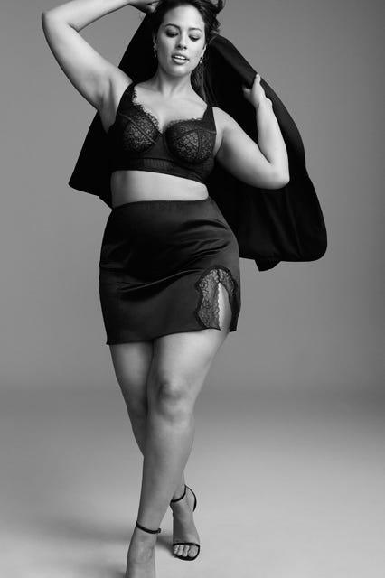Danielle Brooks gewicht