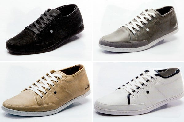 release date: 71b69 4fdc3 Out of the Box: Boxfresh Unveils Cool Fall Footwear
