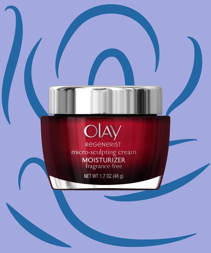 best night cream for sensitive skin